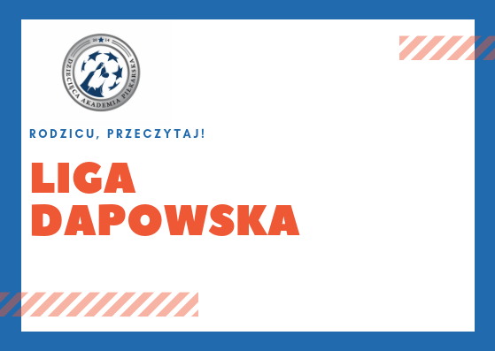 Liga DAPowska - czym jest?